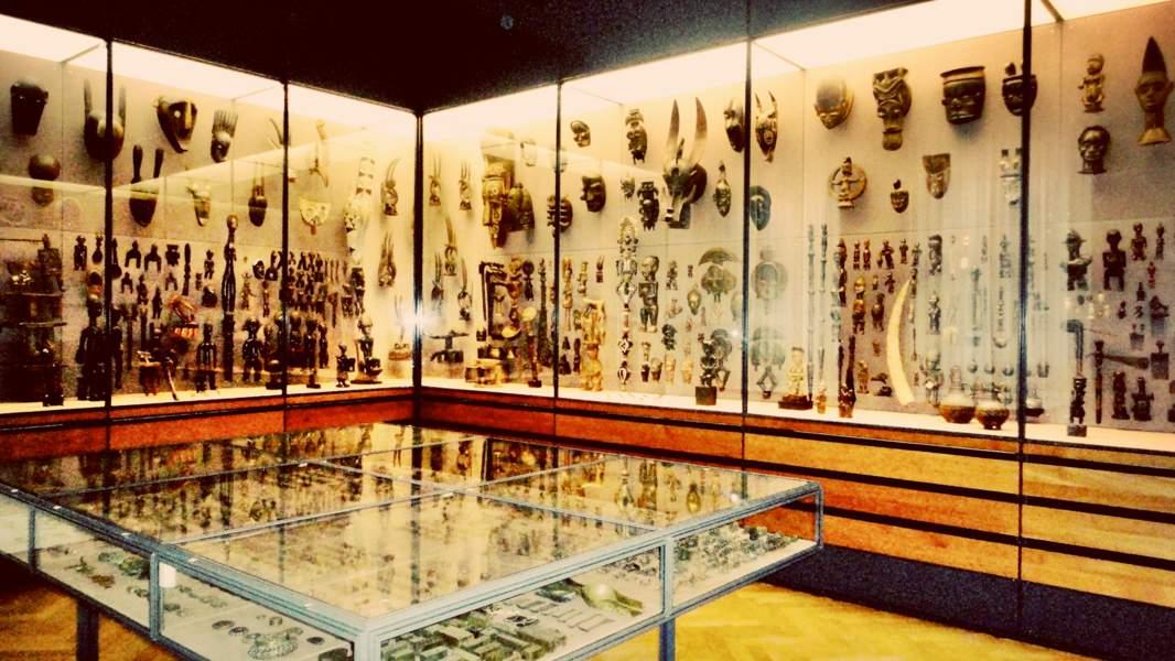 Musée national du Danemark