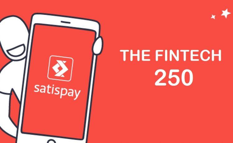 Satispay Fintech 250