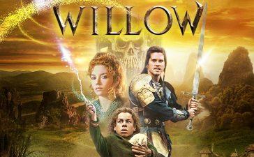 Willow de retour