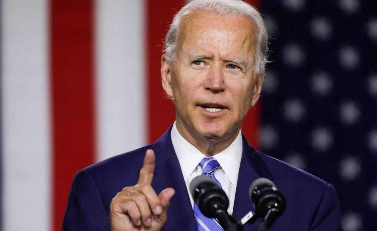 Joe Biden élections Etats-Unis