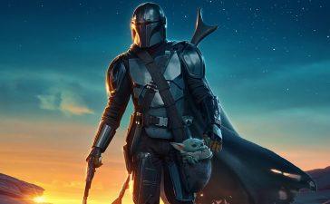 The Mandalorian saison 2 en streaming sur Disney +
