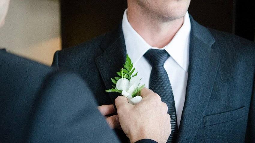 Noeud de cravate Christensen