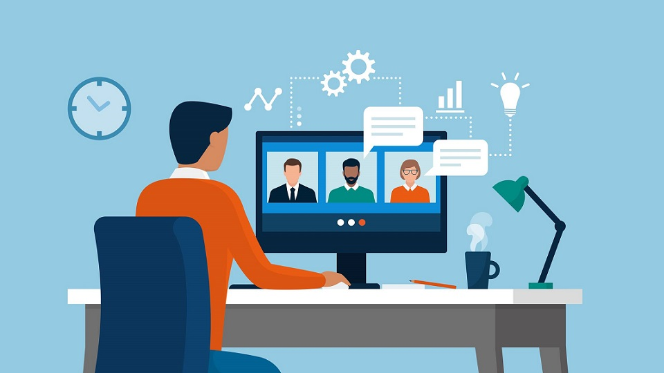 Réussir business en ligne