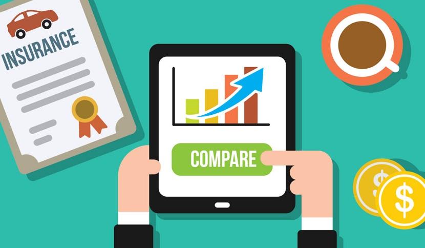 Comparer les offres et tarifs des assureurs auto
