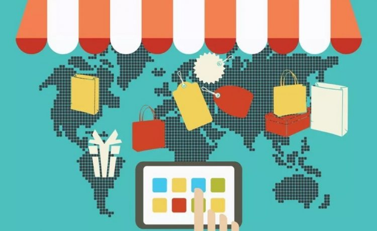 Marketplace - e-Commerce