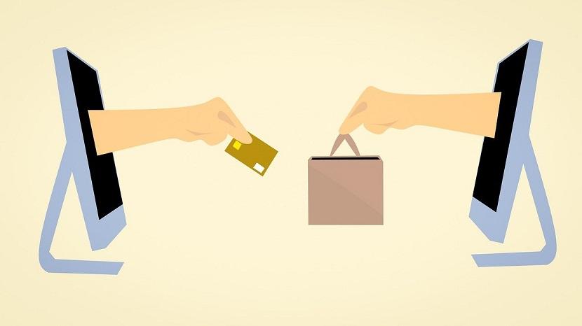 Service de paiement sur internet