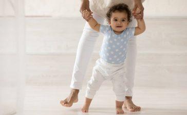 Un bébé éco-responsable