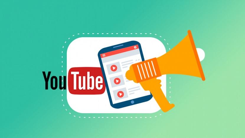 Vidéo marketing sur Youtube