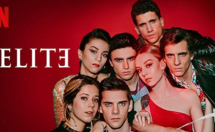 Elite série Netflix