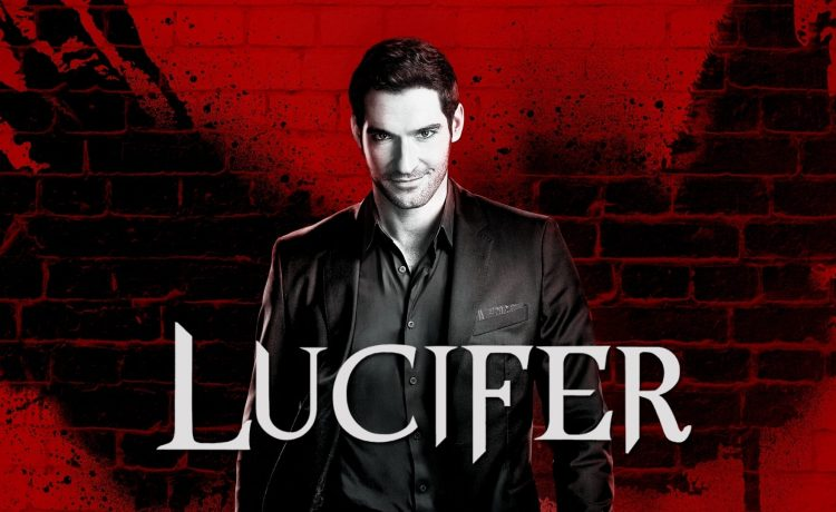 Lucifer - Série Netflix