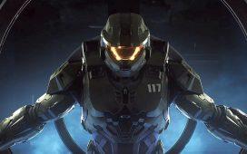 Master Chief - Halo