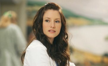 Lexie Grey - Grey's Anatomy