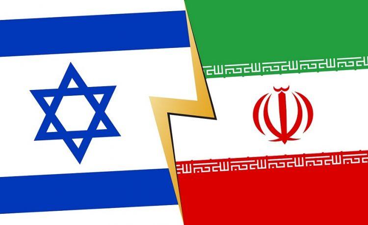Iran vs Israël