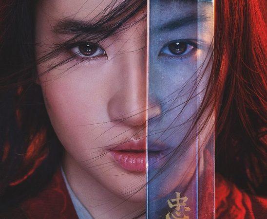 Mulan - Liu Yifei