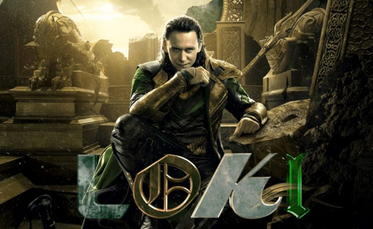 Série Loki Disney +